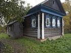 Увидеть изображение  дом в деревне, Можно по материнскому капиталу, 38436656 в Королеве