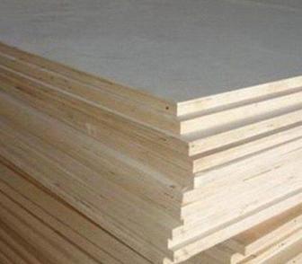Изображение в Строительство и ремонт Строительные материалы Фанера строительная нешлифованная со склада в Сергиев Посаде 228