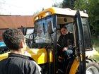 Фотография в Услуги компаний и частных лиц Сельхозработы Оказываю услуги по обработке (вспашке)земли в Серпухове 800