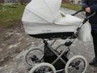 Смотреть foto  Продаю коляску, в хорошем состоянии 35102171 в Серпухове