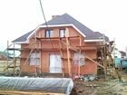 Смотреть фотографию  Строительство домов,дач,пристроек,коттеджей Серпухов, Заокский, Чехов, Таруса, 39265709 в Серпухове
