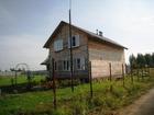 Скачать бесплатно изображение  Жилой дом все удобства 16 км от г, Серпухов п, Пролетарский, 40294764 в Серпухове