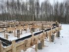 Скачать бесплатно foto  Строительство домов,дач Серпухов, Заокский, Чехов, Таруса, 59227570 в Серпухове
