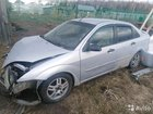 Ford Focus 2.0 AT, 2000, битый, 153 815 км