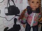 Кукла Ханна Gotz