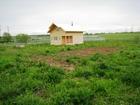 Скачать бесплатно изображение  Дом-баня на участке 28 соток близко река и г, Протвино в д, Юрятино, 76118789 в Протвино