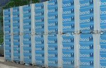 Газобетонные блоки Bonolit с доставкой в Чехов, Подольск, Серпухов