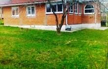 Дом 120 кв, м на участке 12 соток 20 км от г, Серпухов