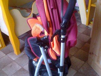 Скачать изображение Детские коляски Прогулочная коляска 33920605 в Серпухове