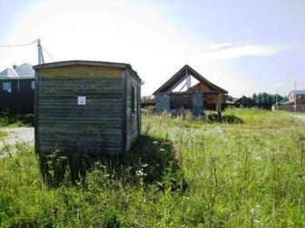 Свежее foto  Дом д, Глазово 2 км от г, Серпухов, 300 м р, Нара, 70254892 в Серпухове