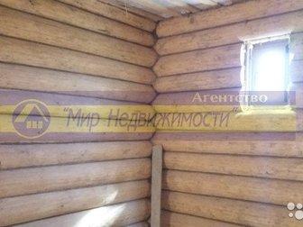 Продам дом 96 кв, м,  на участке 30 соток в поселке Маяк,  Заокский район,  Граница Тульской и Московской областей, 100 км от МКАД по Симферопольскому шоссе,  Под в Серпухове