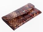 Новое изображение  Кожаный кошелек женский № 113 37546054 в Севастополь