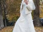 Свежее foto  Кружевное свадебное платье 37728782 в Севастополь