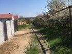 Скачать фотографию  Продам земельный участок 6 сот, , СТ Надежда, 1 300 000 рублей, 39035412 в Севастополь