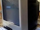 Увидеть foto  Продам цветной телевизор SONI 80890672 в Севастополь