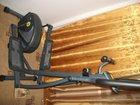 Фото в Спорт  Спортивный инвентарь Продам новый эллиптический тренажер Torneo в Северодвинске 7000
