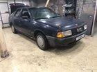 Audi 80 1.6МТ, 1991, 200000км