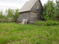 Продам участок с постройками в СНТ «Двина-1» Продам участок с постройками в СНТ
