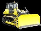 Смотреть фото Бульдозер Бульдозера, трактора, запчасти, комплектующие, расходники, 33478308 в Североморске