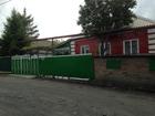 Новое фото Дома Срочная продажа дома в пос Сидоровка , Хорошее транспортное сообщение, Находится в центре поселка в 5 минутах от остановки, 67777636 в Шахты