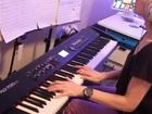 Скачать бесплатно фото Музыка, пение Игра на синтезаторе 38682211 в Шебекино
