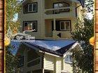 Фото в Строительство и ремонт Строительство домов Уютный рубленый дом из сруба 190 м. кв. в в Симферополь 8500