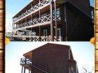Свежее фотографию Строительство домов Построить деревянный каркасный отель 210 м, кв, в Крыму 32977773 в Симферополь