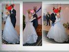 Уникальное фото Свадебные платья Свадебное платье дизайнера Оксаны Муха 33887641 в Симферополь