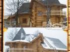 Свежее фото Разное Построить рубленый дом канадской рубки 171 м, кв, в Крыму 35242840 в Симферополь