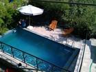 Изображение в Недвижимость Разное Сдам свой дом с бассейном в Ялте. первый в Симферополь 6000