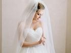 Скачать бесплатно фотографию Свадебные платья Пышное платье в котором чувствуешь себя неповторимой принцессой 39210566 в Симферополь