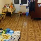 Продаётся комната в общежитии, в центре города, площадь 18кв