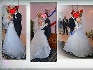 Свадебное платье дизайнера Оксаны Муха Продам модное свад. платье (диз. Оксана М