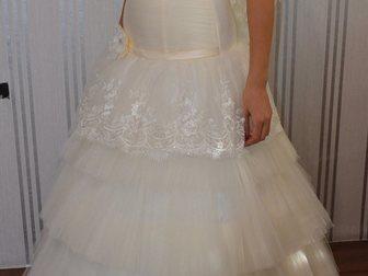 Свежее foto  Распродажа свадебных платьев 33910278 в Симферополь
