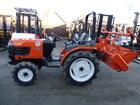 Увидеть фото  Продается японский мини трактор HITACHI CX 200D 37134797 в Абинске