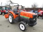 Свежее фото Трактор Продается японский мини трактор HITACHI NTX21D 37134804 в Славянске-на-Кубани