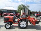 Просмотреть foto  Продается японский мини трактор KUBOTA GB160D 37147531 в Ессентуках