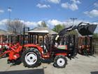 Фотография в Сельхозтехника Трактор Страна производитель: Япония;  Марка: Hinomoto; в Краснодаре 846000