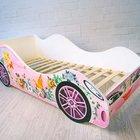 Продаю кровать - машину