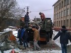 Изображение в Авто Транспорт, грузоперевозки Мы вывезли тысячи кубометров мусора, вывезем в Смоленске 0
