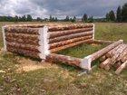 Скачать бесплатно изображение  сруб бани 33067338 в Сафоново