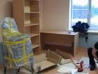 Новое foto Офисная мебель Сборка/Разборка/Перевозка мебели, Аккуратно и недорого 34858662 в Смоленске