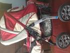 Свежее foto  Продам коляску-трансформер Riko,Польша 34878439 в Смоленске