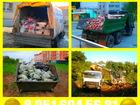 Скачать бесплатно foto Транспорт, грузоперевозки Вывоз строительного мусора • Вывоз старой мебели • Вывоз крупного мусора • Грузчики 35431502 в Смоленске