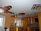 Смотреть фотографию Строительные материалы Натяжные потолки от компании МРИЯ 38923093 в Смоленске