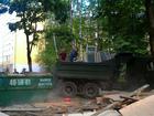 Свежее изображение Транспортные грузоперевозки Вывоз мусора контейнерами и машинами 39767848 в Смоленске