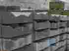 Просмотреть foto Разное Лотки прикромочные водосборные Б1-18-50(1000*500*230/180) по серии 3, 503, 1-66 41298248 в Смоленске