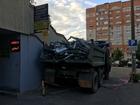 Скачать бесплатно фото Транспортные грузоперевозки Вывоз мусора контейнерами и машинами, Грузчики в Смоленске 44271253 в Смоленске