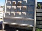 Смотреть изображение Строительные материалы Плита забора железобетонная ПО2 61025647 в Смоленске