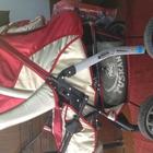Продам коляску-трансформер Riko,Польша